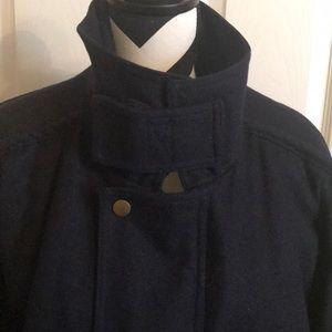 Jackets & Coats - Men's pea coat